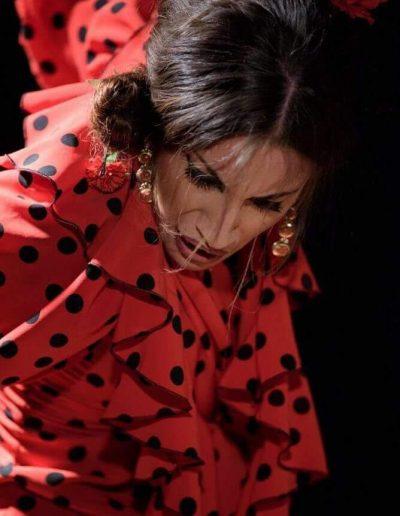Talleres de flamenco en Nerja